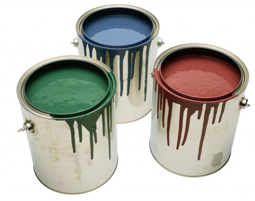 Современные тенденции лакокрасочных материалов